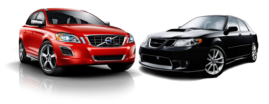 Volvo - Saab Experts